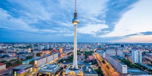 Wie digital ist Berlin?