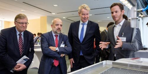 Industrieforum Berlin-Brandenburg