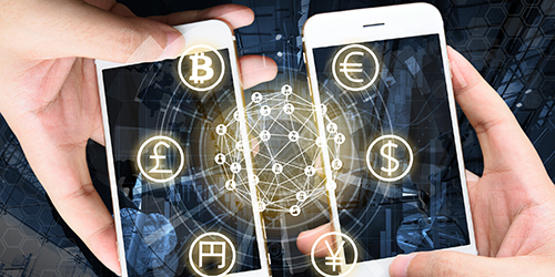 Die Blockchain – eine große Chance für die Hauptstadt
