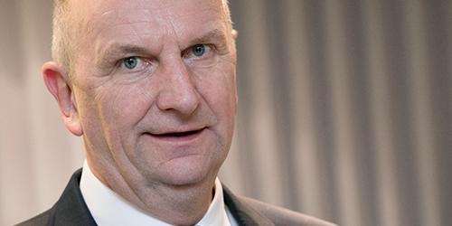 Ministerpräsident Woidke: Digitalisierung ist Herausforderung und Chance