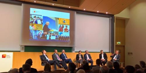 Digital-Fakultät an der Universität Potsdam gegründet