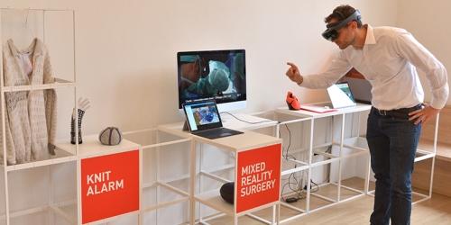 Einstein Center Digital Future in Berlin eröffnet