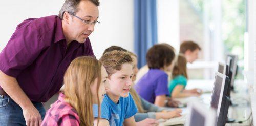 Der DigitalPakt Schule kommt