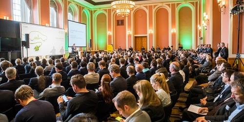 Hauptstadtkonferenz Elektromobilität