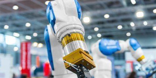Minds+Machines 2017: Das Industrial Internet Event in Berlin
