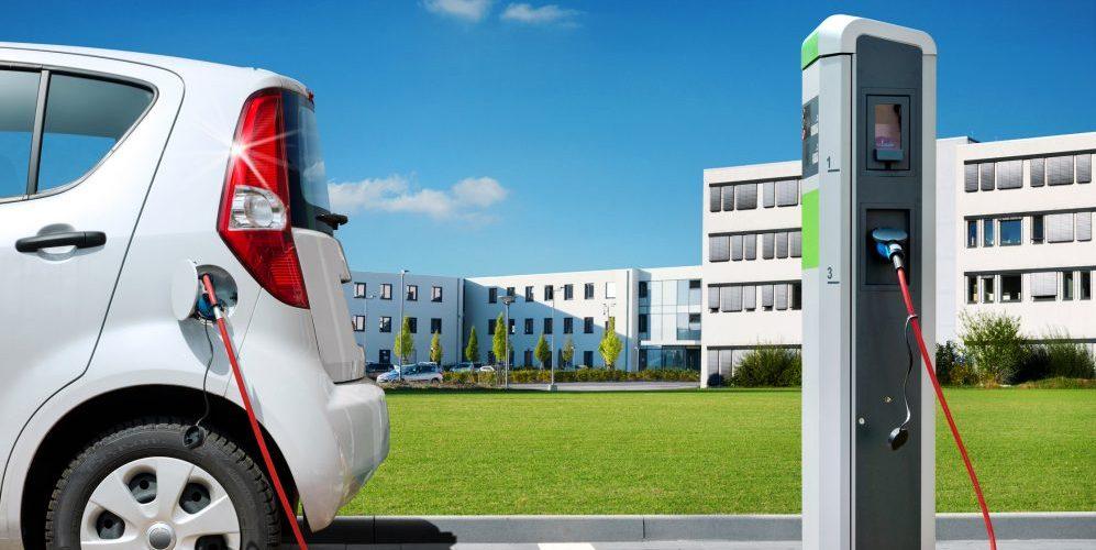 Elektromobilität – erfahrbar für alle Bürger