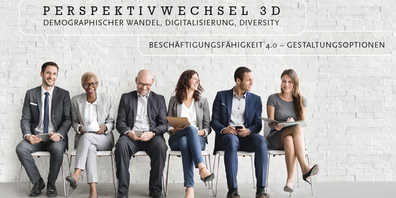 ddn: Ein Blick in Richtung Beschäftigungsfähigkeit 4.0