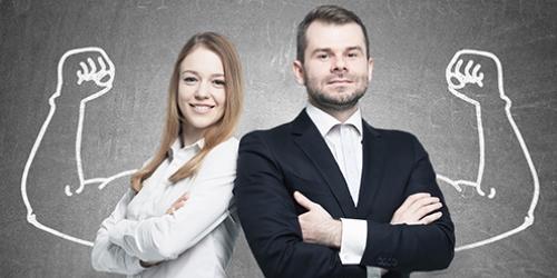 B!GRÜNDET DEMO DAY: Top-Startups treffen etablierte Unternehmen