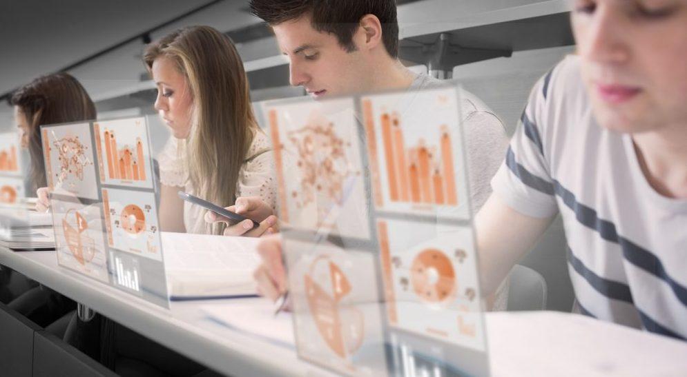 Potsdamer Masterstudium fördert Digitalisierung in Unternehmen