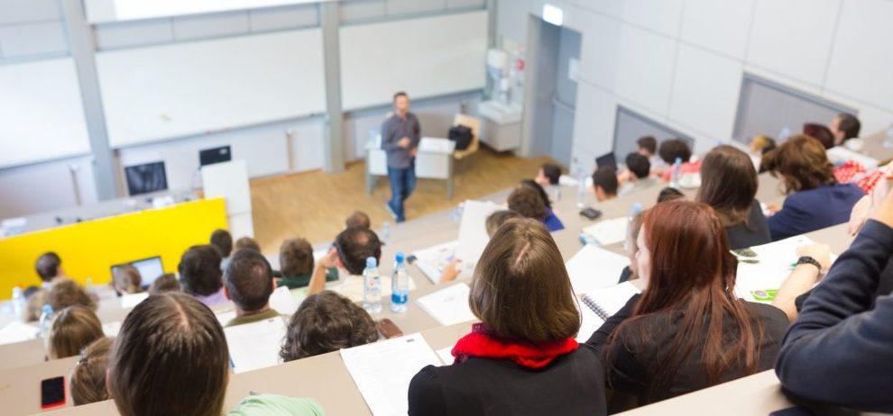 Doktorandenausbildung im Bereich Data Science