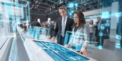 Energiewende und Digitalisierung zusammen denken