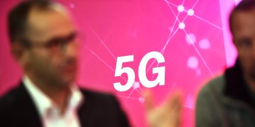 Europas erste 5G-Antennen funken in Berlin