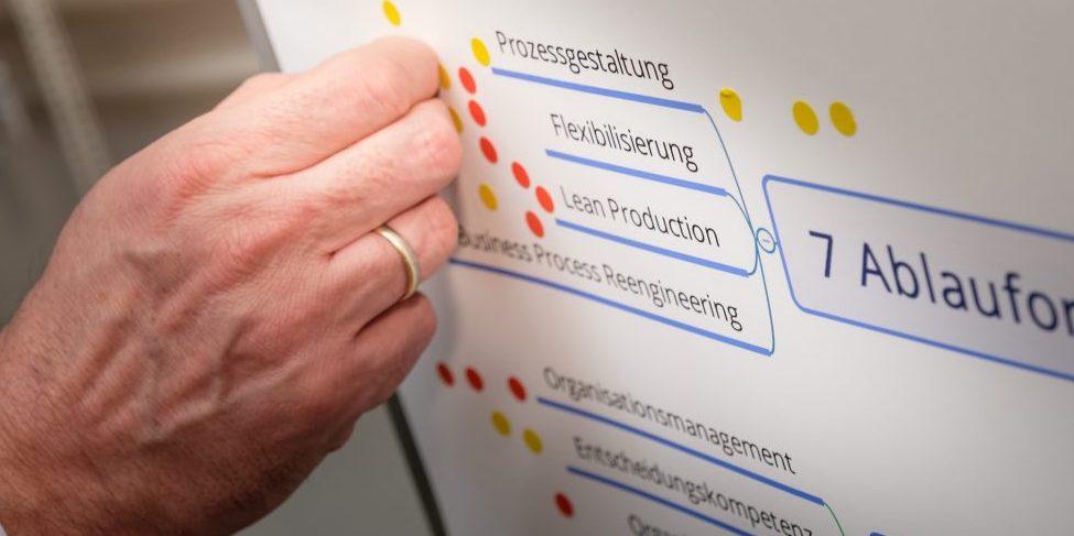 "Auftakt des UVB Digitalforums ""Assistenzsysteme"""