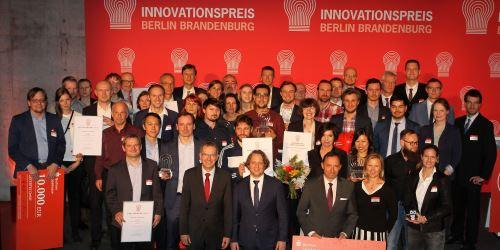 Innovationsregion Berlin-Brandenburg