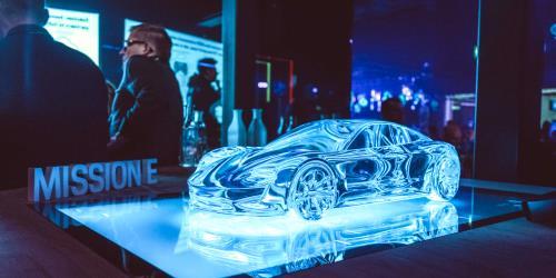 Axel Springer und Porsche gründen Startup-Accelerator in Berlin