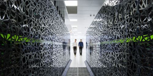 Neuer Supercomputer für Berlin