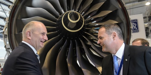 ILA 2018: Innovation and Leadership in Aerospace
