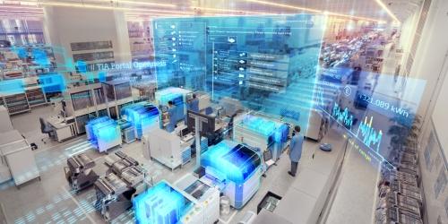 Intelligenter Energieverbrauch dank digitaler Transformation