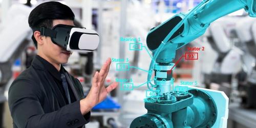 """SparX Event """"Immersive Technologien in der Industrie 4.0"""""""