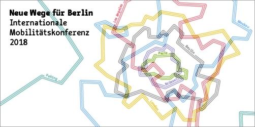 Neue (digitale) Wege für Berlin