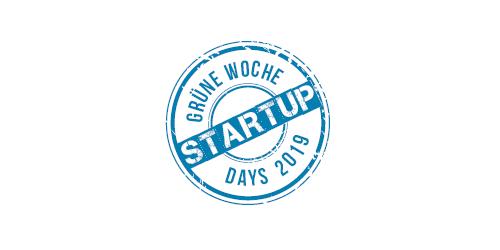 Startup Days auf der Grünen Woche