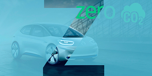 "VW testet E-Flotte ""We-Share"" in Berlin"