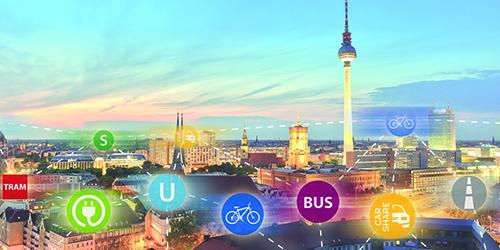 BVG und Trafi starten Mobilitätsplattform Jelbi