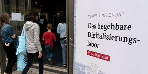 "Neues BMI-Digitalquartier im ""Spreestern"""