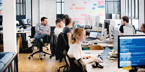 200 Mio. für neuen SAP Digital-Campus