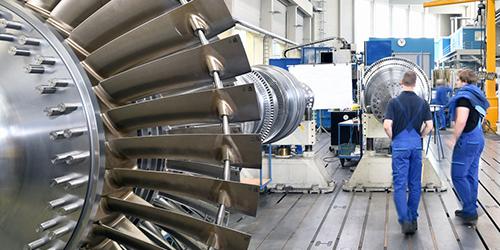 18,7 Mio. für die industrielle Zukunft