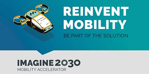 Wie sieht nachhaltige Mobilität im Jahr 2030 aus?