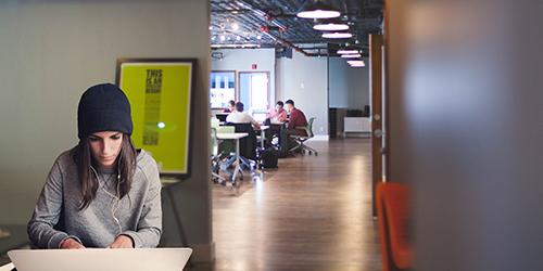 Hauptstadt der Startups