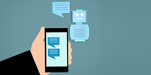 Ein Chatbot für die Coronavirus-Kommunikation
