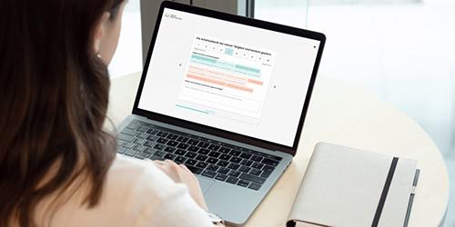 CoronaCare: Kurzfragebogen zum Schutz der Beschäftigten