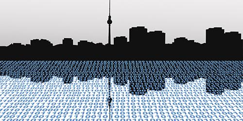 Berlin spielt Schlüsselrolle beim digitalen Wandel