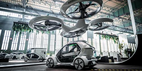 Greentech Festival lädt ins Kraftwerk Berlin ein