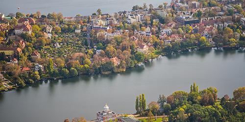 Potsdam-Mittelmark ist eine Smarte.Land.Region