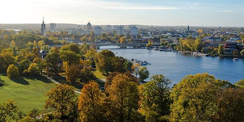 Brandenburg auf dem Weg zur Smart Region
