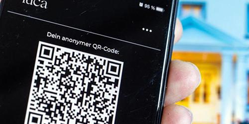 Brandenburg: Kontaktnachverfolgung per Luca-App