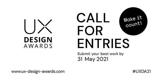 Internationales Design Zentrum Berlin startet UX Design Awards 2021