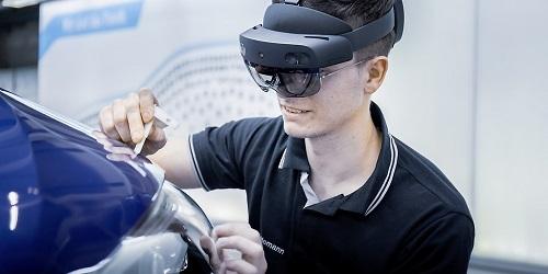 Mercedes-Benz und Siemens: Strategische Partnerschaft für eine nachhaltige Automobilproduktion