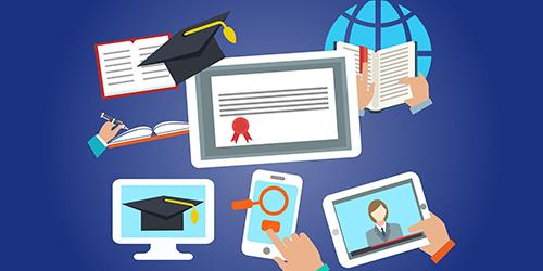 Uni Potsdam koordiniert Pilotprojekt für nationale Bildungsplattform