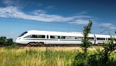 In Cottbus startet die Zukunft der Bahn