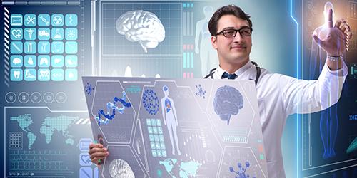 Cottbus bekommt ein Innovationszentrum Universitätsmedizin