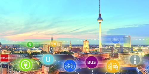 Schwerpunkte städtischer Mobilitätspolitik