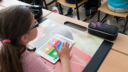 Berliner Digitalisierungsstrategie für Schulen vorgestellt