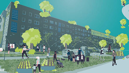 Potsdam und Guben als Smart City Modellprojekte ausgewählt