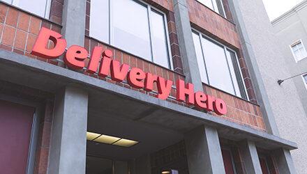 Delivery Hero startet Tech Academy