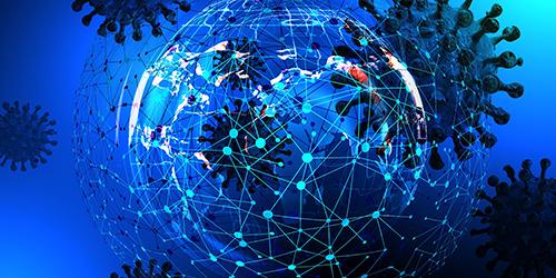 Pandemie-Früherkennung durch Datenanalyse