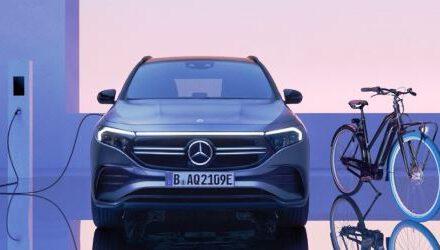 Mercedes-EQ City Abo: Berliner Pilotprojekt startet im Oktober